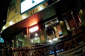 pizzaria vezpa no leblon