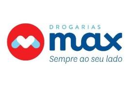 drogaria max leblon logo