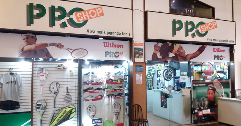 457d2f9ec A loja que se tornou patrimônio do Tênis e do esporte no Leblon ...